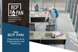 Taller: Preparación de la Organización ante Pandemia